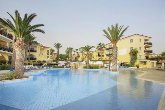 Hotel Malama Beach Holiday Village,