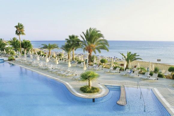 Hotel Sunrise Beach, Zypern