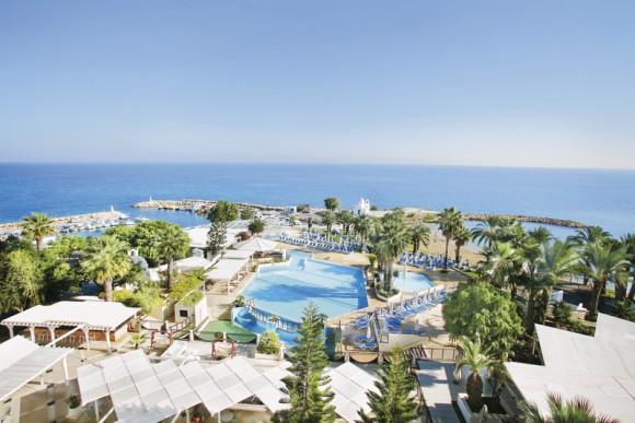 Hotel Golden Coast Beach,