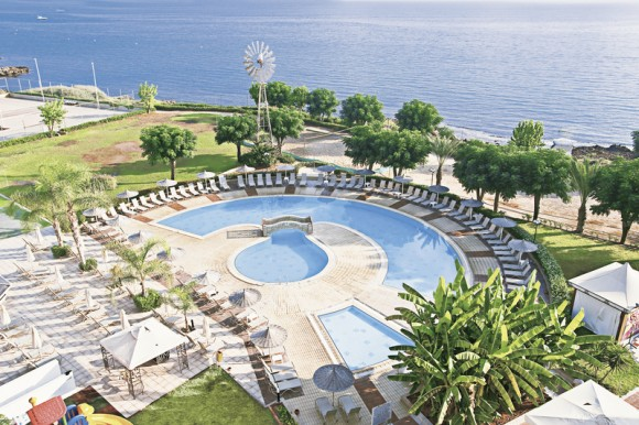 Hotel Pernera Beach,