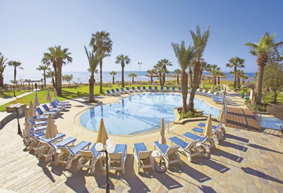 The Golden Bay Beach Hotel