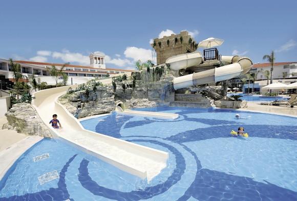Olympic Lagoon Resort Pafos